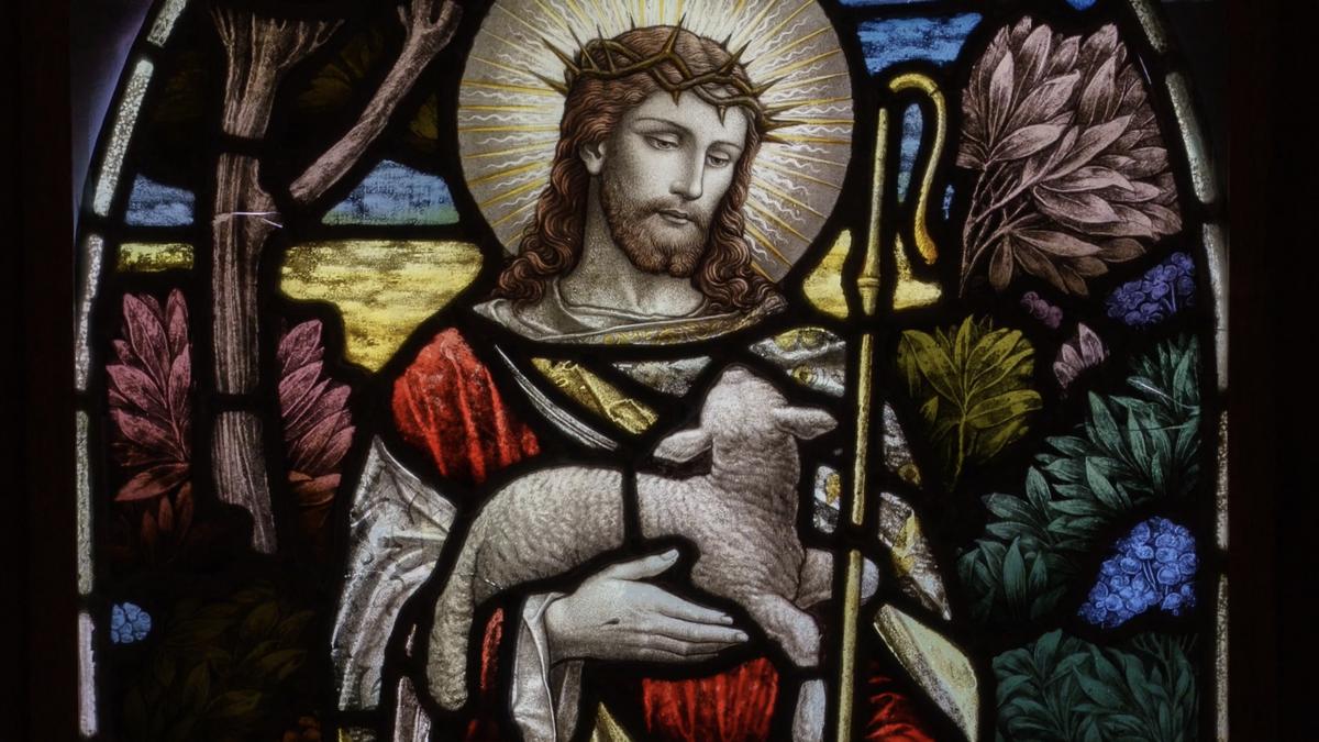 Hea Karjase pühapäev AD 2020