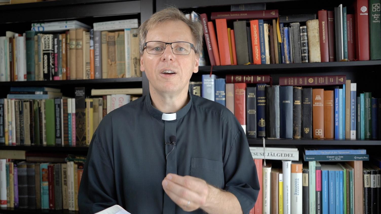 Ülestõusmisaja neljas pühapäev